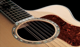 how to tune 12 string guitar How To Tune A 12 String Guitar?
